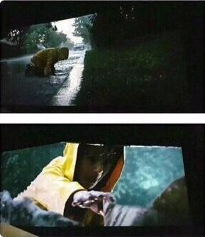 Тот самый момент, когда достаёшь кота из под див<!--